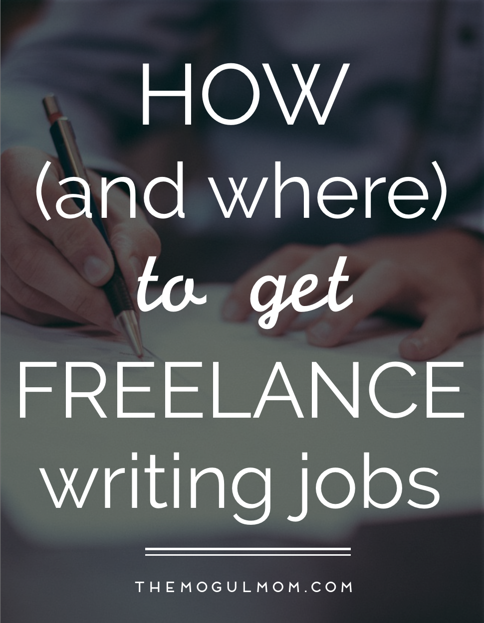 freelance writing jobs sites