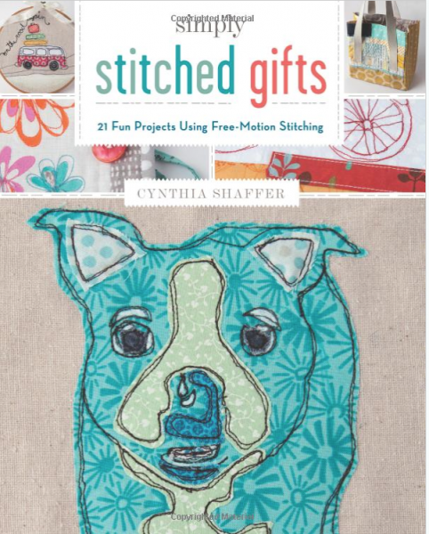 Simply Stitched Gifts Cover